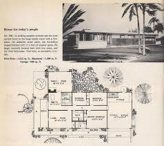 mid century modern house plans modern for today u0027s people
