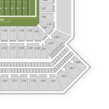 stadium floor plan raymond james stadium seating chart seatgeek
