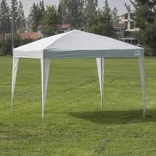 bbq tent belleze 10 x10 easy pop up tent instant shelter outdoor bbq