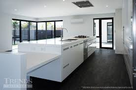Trends Kitchens Gallery - Trends in kitchen cabinets