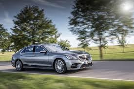 mercedes s class w222 mercedes s class w222 facelift 2017 s 450 367 hp g