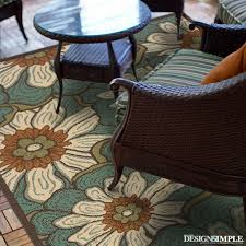 Beautiful Rugs by Get Floored By Flowers Floral Area Rug Inspiration