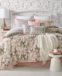 Penguin Comforter Sets Kelly Ripa Home Anisa Reversible 10 Pc Comforter Sets Bed In A