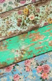 stin with danke mit mosaic vintage fliesen im angesagten shabby chic look ganz einfach selber