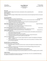 usa resume 9 resume templates usa skills based resume