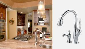 Brizo Faucets Kitchen by Brizo U0027s Belo Faucet Seamless Design Flawless Delivery 3rings