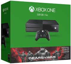 xbox one to home theater amazon com xbox one 500gb console gears of war ultimate