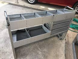 scaffali per furgoni usati scaffali porta attrezzi per veicoli a ispica kijiji annunci