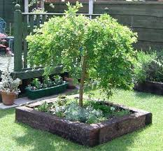 Railway Sleepers Garden Ideas Garden Sleepers Lovely Garden Landscaping Ideas Railway Sleepers