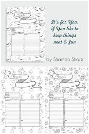 grocery list pdf a4 grocery planning printable templates