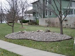 Decorative Rock Landscaping Green Boys Lawncare Inc Landscaping