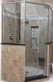 glass bath shower doors best 20 glass showers ideas on pinterest glass shower glass