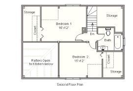 2 bedroom home plans home plans two bedroom home deco plans