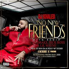 Drake Meme No New Friends - music video no new friends by dj khaled featuring drake rick