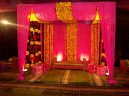 simple wedding stage decoration idea archive guide to decorate a