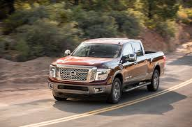 nissan titan warrior specs nissan titan xd 2016 motor trend truck of the year finalist