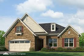 houston one story knoxville home builders you can trust