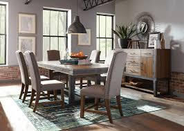 living dining set