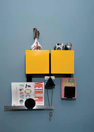 How To Organize A Small Desk by 5 Small Space Storage Solutions