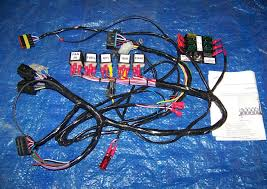 wiring kits v6 conversation