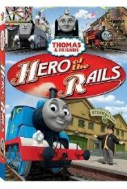 hero rails