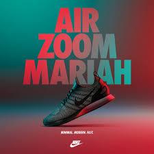 nike air zoom mariah racer flyknit size blog