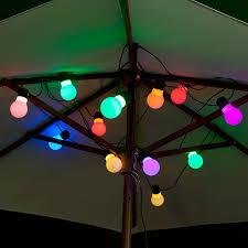 changing color solar lights outdoor sacharoff decoration