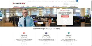 Canadavisa Resume Builder Canadavisa Com Our New Look Our Same Commitment
