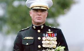 Usmc Flag Officers Francis Hummel Kingsfan Awards U0026 Decorations Wiki Fandom