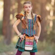 Tiger Lily Halloween Costume Lost Boys Costume Costumes Lost Boys