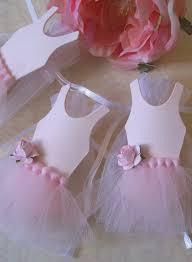 ballerina party supplies ballerina birthday party favors criolla brithday wedding