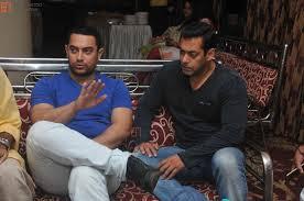 Aamir Khan Won U0027t Attend Salman Khan U0027s Birthday Bash Salman Khan
