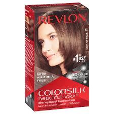 revlon colorsilk beautiful color walgreens