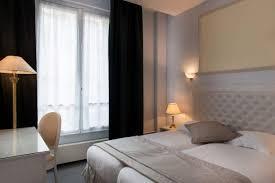 chambres contemporaines hotel proche chs elysées hotel 3 etoiles princesse caroline