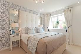 show home interiors bedroom styles wimpey