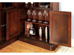 Home Bar Cabinet Designs Bar Bar Height Console Table In Interior Design For Home