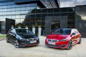 new peugeot sports car new peugeot 308 1 6 thp 270 gti by peugeot sport 5dr petrol