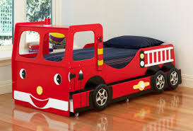 fire truck bed full size of bedroom great red fire truck bunk bed