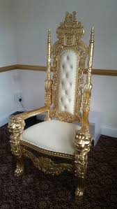 Throne Chairs For Hire Secondhand Chairs And Tables Throne Chairs For Sale