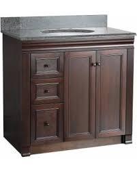 36 Bathroom Vanity by Deals On Foremost Sh3621dl Shawna Bathroom Vanity 36
