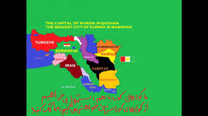 Middle East Map Capitals by New Middle East Map 2011 Youtube