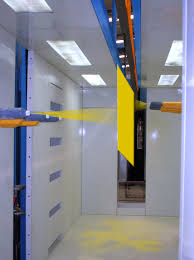 spray paint booth automotive spray booths automatic painting booths manufacturer