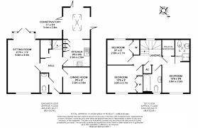 floorplans for crossways court enstone oxfordshire for sale