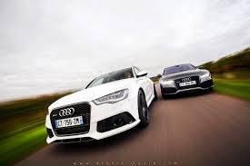 audi rs6 vs audi rs6 vs rs7 by alexisgoure on deviantart