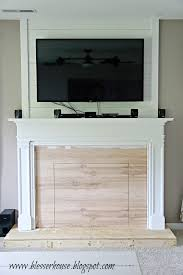 white faux fireplace fireplace ideas