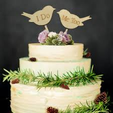 aliexpress com buy i do me too romantic wedding cake topper