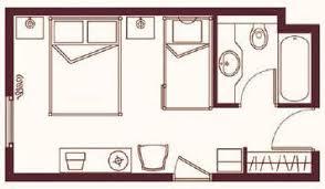 plan chambre d hotel disney s hotel cheyenne description services prix comparés