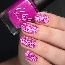 nail polish society september 2016
