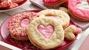 quick easy valentine u0027s cookie recipes and ideas pillsbury com