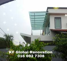 Glass Awning Design Awning Services And Promotions